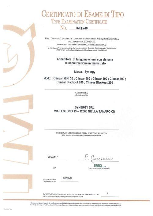 Certificato_IMQ